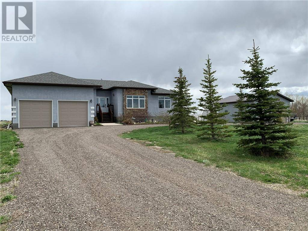 House for sale at 1 Range Rd Unit 21 Raymond Alberta - MLS: ld0193044