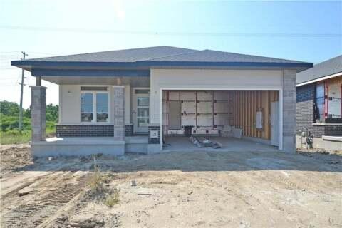 House for sale at 10 Mcpherson Ct Unit 21 St. Thomas Ontario - MLS: 40016422