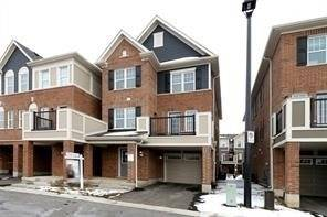 Townhouse for sale at 1000 Asleton Blvd Unit 21 Milton Ontario - MLS: W4691612