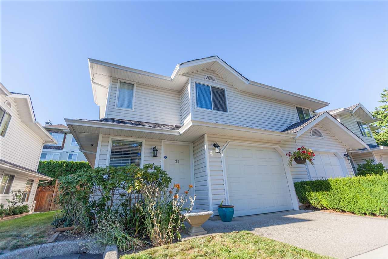 Sold: 21 - 10130 155 Street, Surrey, BC