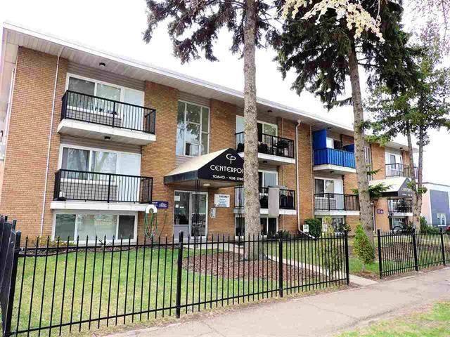 Condo for sale at 10640 108 St Nw Unit 21 Edmonton Alberta - MLS: E4181798