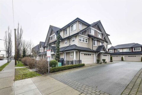 Townhouse for sale at 10711 No. 5 Rd Unit 21 Richmond British Columbia - MLS: R2527815