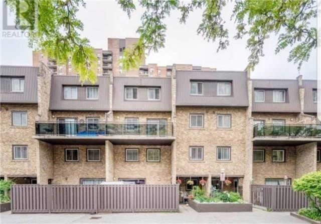 Buliding: 110 Ling Road, Toronto, ON