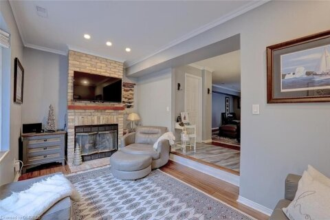 Townhouse for sale at 1100 Queen St Unit 21 Mississauga Ontario - MLS: 40037697