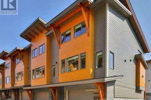 Townhouse for sale at 1101 Three Sisters Pw Unit 21 Canmore Alberta - MLS: 47894