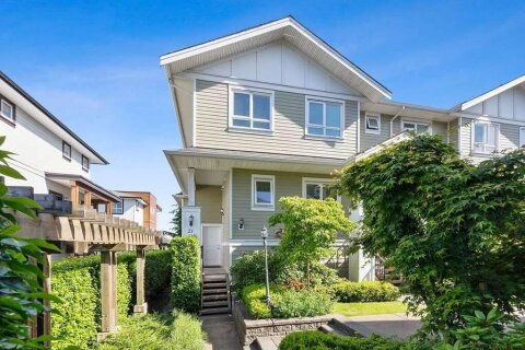 Townhouse for sale at 1130 Ewen Ave Unit 21 New Westminster British Columbia - MLS: R2527153