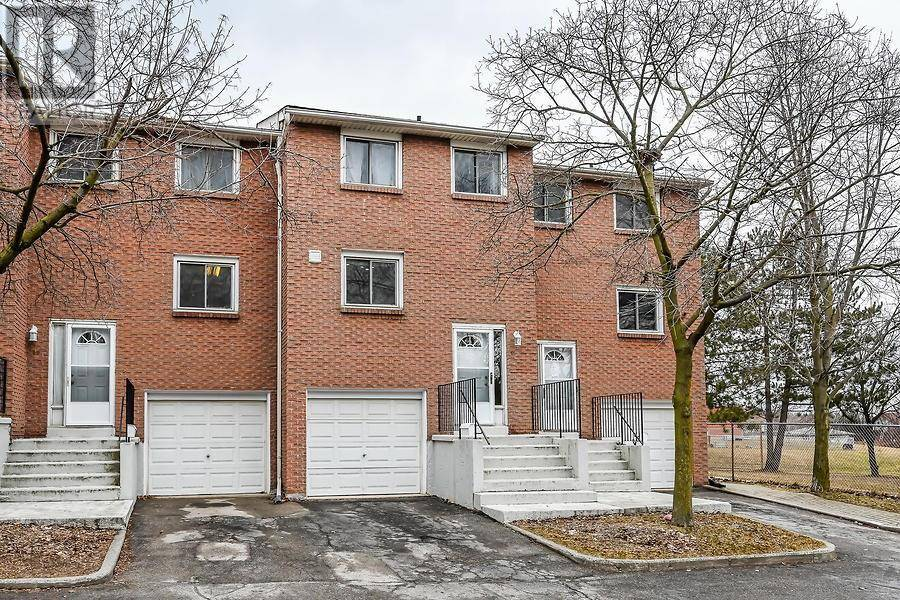 Townhouse for sale at 121 Morgan Ave Unit 21 Kitchener Ontario - MLS: 30799032