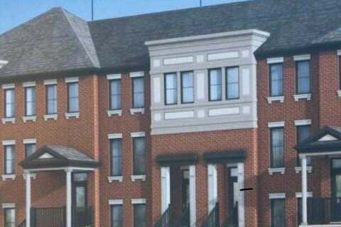 Townhouse for rent at 1285 Sycamore Gdns Unit 21 Milton Ontario - MLS: W4911121