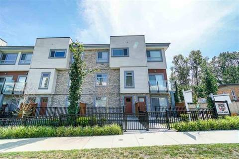 Townhouse for sale at 13328 96 Ave Unit 21 Surrey British Columbia - MLS: R2410473