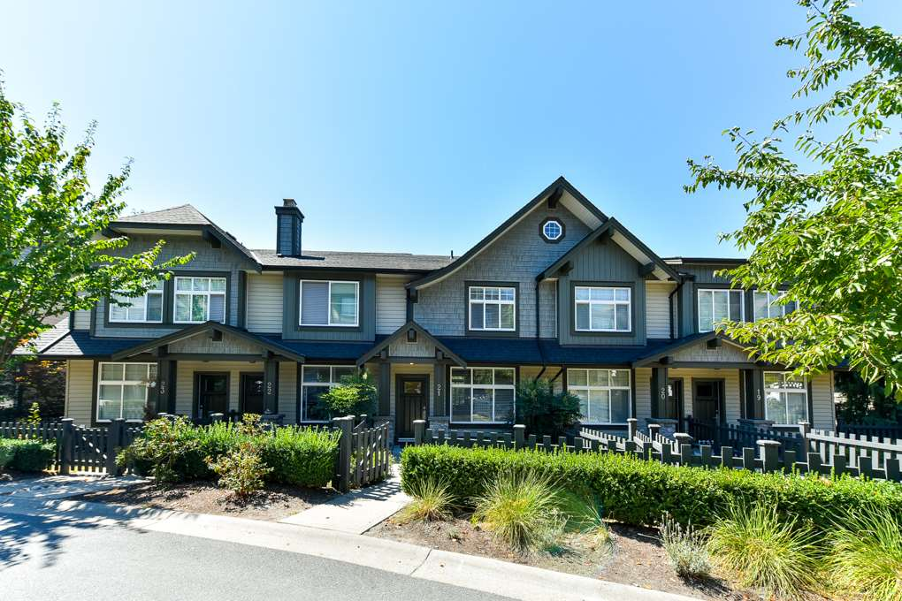 Sold: 21 - 13819 232 Street, Maple Ridge, BC