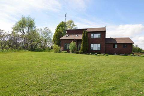 House for sale at 14082 County 21 Rd Cramahe Ontario - MLS: X4424887
