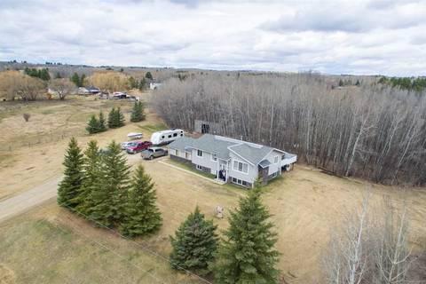 House for sale at 1511 Parkland Dr Unit 21 Rural Parkland County Alberta - MLS: E4152608