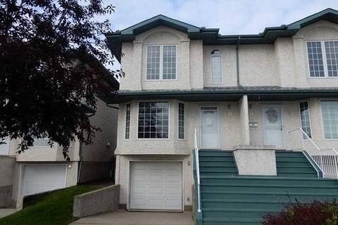Townhouse for sale at 15128 22 St Nw Unit 21 Edmonton Alberta - MLS: E4154573