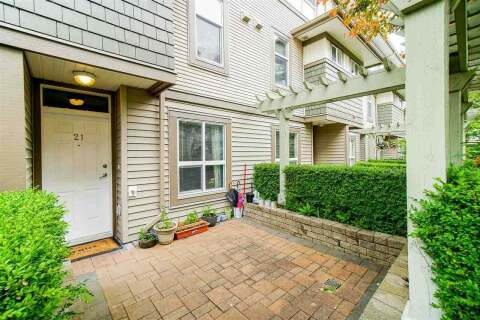 Townhouse for sale at 15353 100 Ave Unit 21 Surrey British Columbia - MLS: R2491438