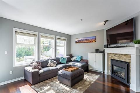 Townhouse for sale at 15442 16a Ave Unit 21 Surrey British Columbia - MLS: R2446849