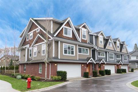 Townhouse for sale at 15988 32 Ave Unit 21 Surrey British Columbia - MLS: R2437636
