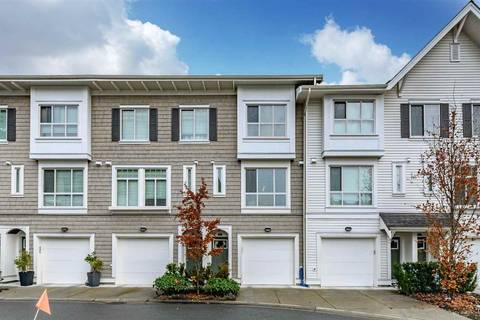 Townhouse for sale at 1708 King George Blvd Unit 21 Surrey British Columbia - MLS: R2421377