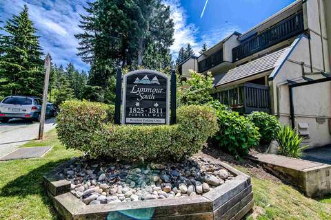 Condo for sale at 1811 Purcell Wy Unit 21 North Vancouver British Columbia - MLS: R2379306