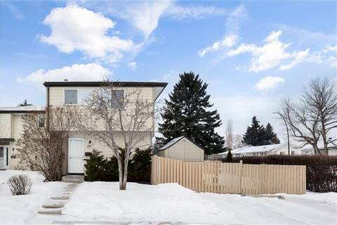 Townhouse for sale at 1845 Lysander Cres Southeast Unit 21 Calgary Alberta - MLS: C4287529
