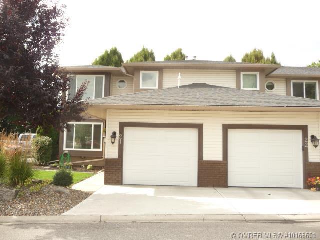 Buliding: 1853 Edgehill Avenue, Kelowna, BC