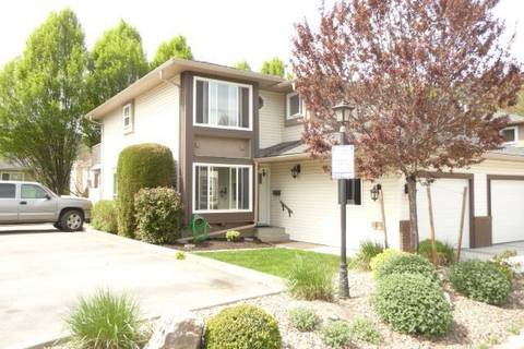 Townhouse for sale at 1853 Edgehill Ave Unit 21 Kelowna British Columbia - MLS: 10179888