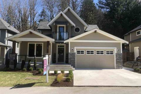 House for sale at 1885 Columbia Valley Rd Unit 21 Cultus Lake British Columbia - MLS: R2353021