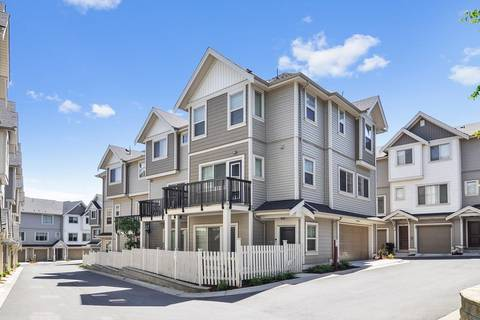 Townhouse for sale at 19097 64 Ave Unit 21 Surrey British Columbia - MLS: R2388710