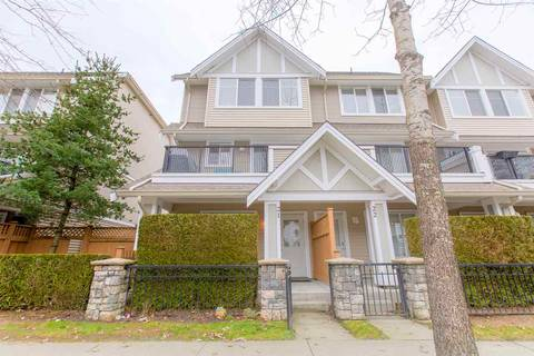 Townhouse for sale at 19141 124 Ave Unit 21 Pitt Meadows British Columbia - MLS: R2362595