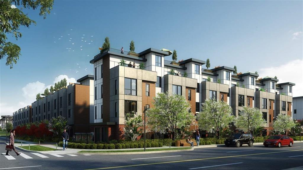 Sold: 21 - 19789 55 Avenue, Langley, BC