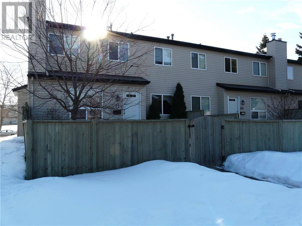 Townhouse for sale at 20 Alford Ave Unit 21 Red Deer Alberta - MLS: ca0191293