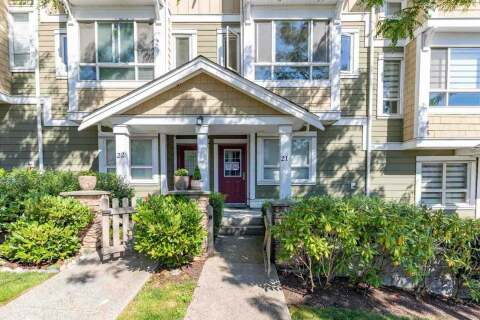 Townhouse for sale at 20159 68 Ave Unit 21 Langley British Columbia - MLS: R2483497