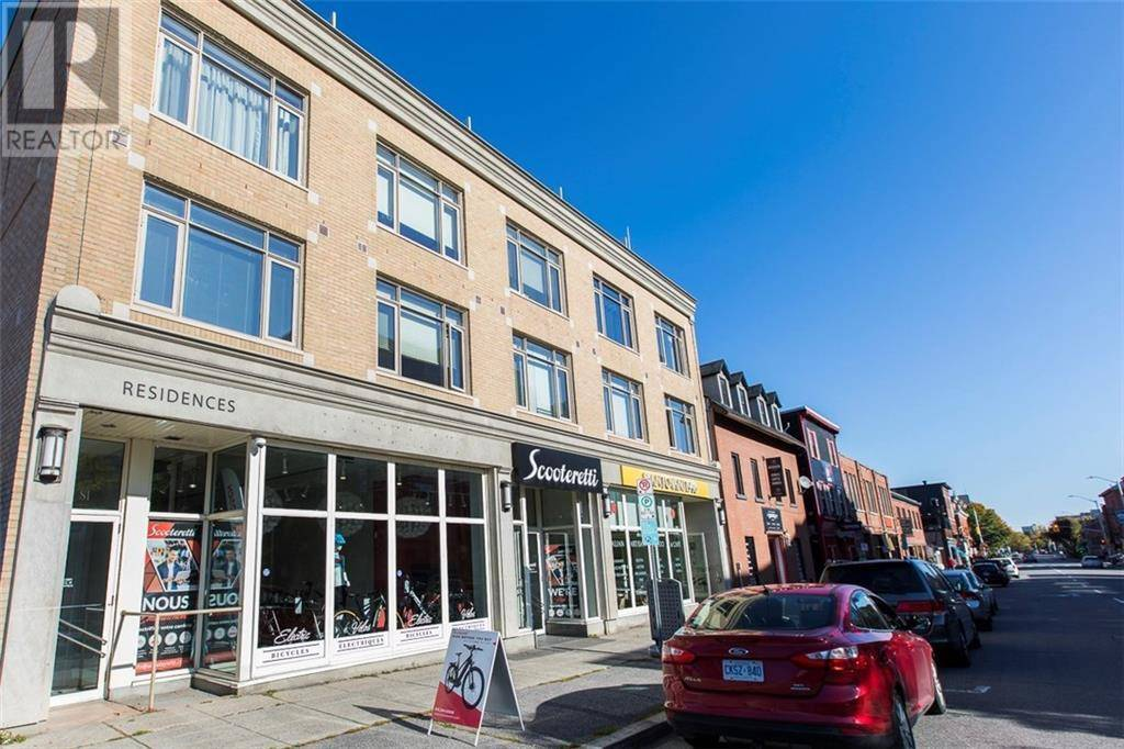 21 - 202 Patrick Street, Ottawa | Image 1