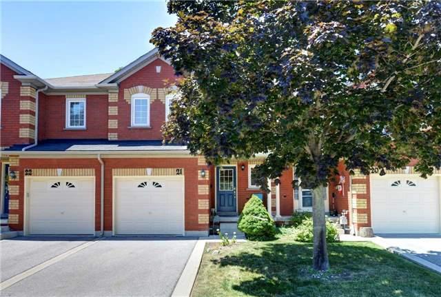 Sold: 21 - 2022 Atkinson Drive, Burlington, ON