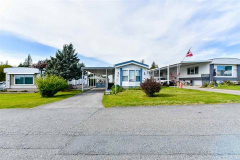 Residential property for sale at 2035 Martens St Unit 21 Abbotsford British Columbia - MLS: R2368618