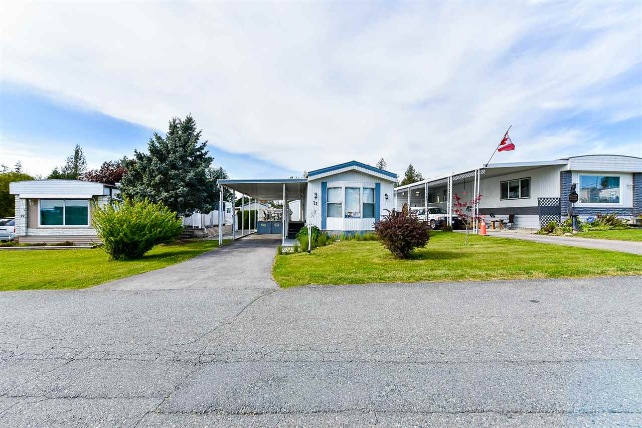 Removed: 21 - 2035 Martens Street, Abbotsford, BC - Removed on 2019-05-28 05:33:10
