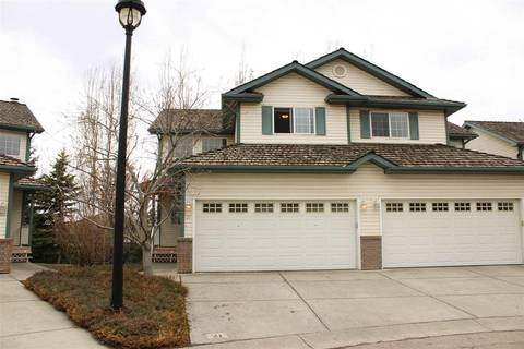 Townhouse for sale at 211 Blackburn Dr Sw Unit 21 Edmonton Alberta - MLS: E4156145