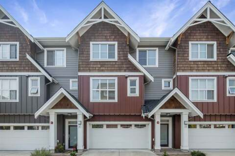Townhouse for sale at 2150 Salisbury Ave Unit 21 Port Coquitlam British Columbia - MLS: R2497800