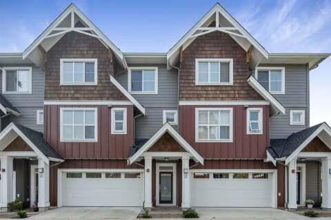 Townhouse for sale at 2150 Salisbury Ave Unit 21 Port Coquitlam British Columbia - MLS: R2508076