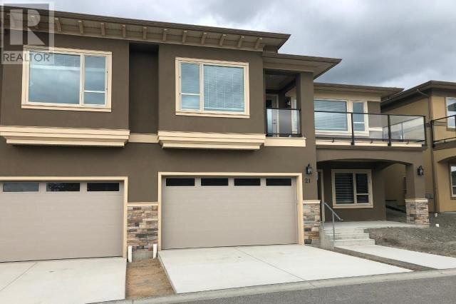 Townhouse for sale at 2171 Van Horne Dr Unit 21 Kamloops British Columbia - MLS: 159386