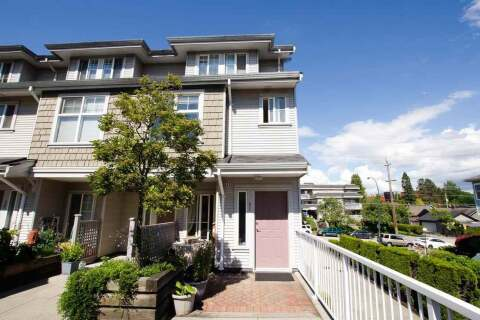 Townhouse for sale at 220 Tenth St Unit 21 New Westminster British Columbia - MLS: R2462902