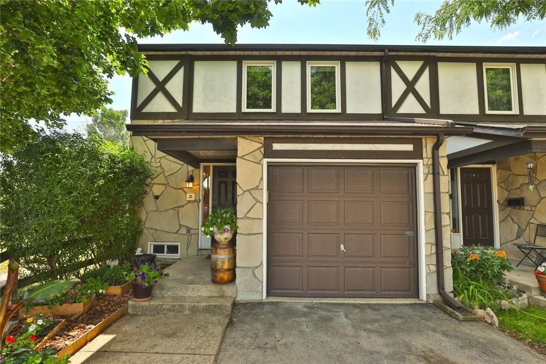 Townhouse for rent at 2200 Glenwood School Dr Unit 21 Burlington Ontario - MLS: H4081641