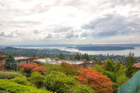 Condo for sale at 2246 Folkestone Wy Unit 21 West Vancouver British Columbia - MLS: R2404653