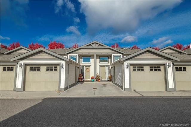 Buliding: 225 Glen Park Drive, Kelowna, BC