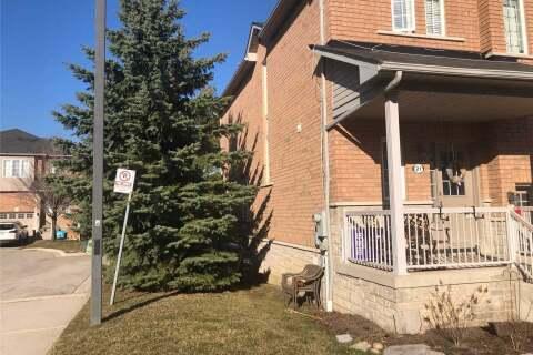 Condo for sale at 2270 Britannia Rd Unit 21 Mississauga Ontario - MLS: W4772996