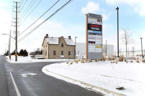 Commercial property for lease at 2275 Britannia Rd Apartment 21 Mississauga Ontario - MLS: W4745768
