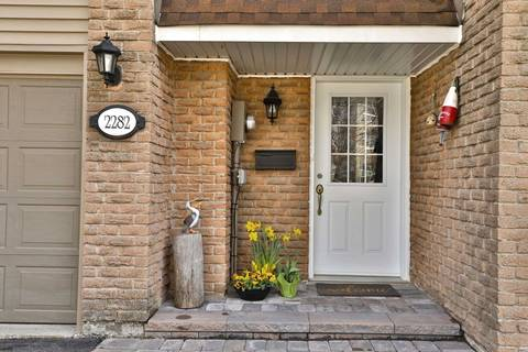 Condo for sale at 2282 Marine Dr Oakville Ontario - MLS: W4425127