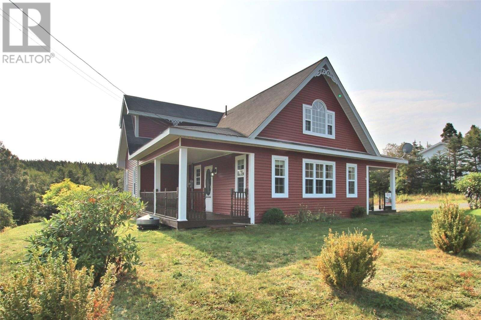 House for sale at 21-23 Pathend Rd Brigus Newfoundland - MLS: 1221112