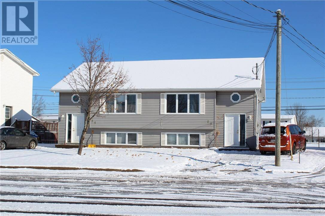 Townhouse for sale at 21 Sutton Ct Moncton New Brunswick - MLS: M126274