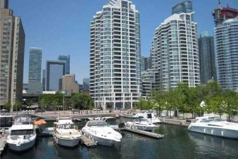 Apartment for rent at 230 Queens Quay Ave Unit 2025 Toronto Ontario - MLS: C4774810