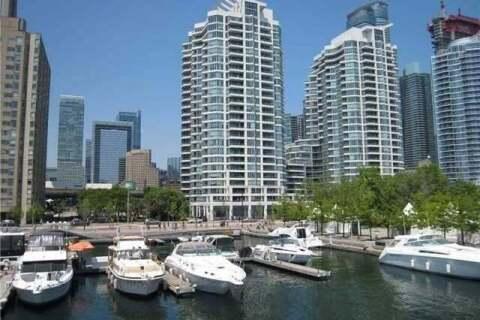 Apartment for rent at 230 Queens Quay Ave Unit 2025 Toronto Ontario - MLS: C4774810